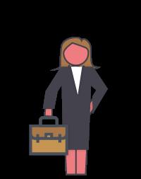 קורות חיים של עורך דין