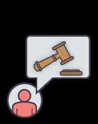 קורות חיים יועץ משפטי