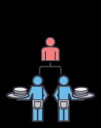 קורות חיים - מנהל מסעדה