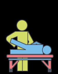 קורות חיים - פיזיותרפיסט
